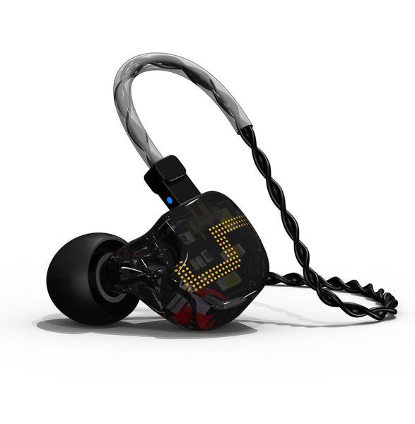 Earsonics ES5 In Ear Monitors