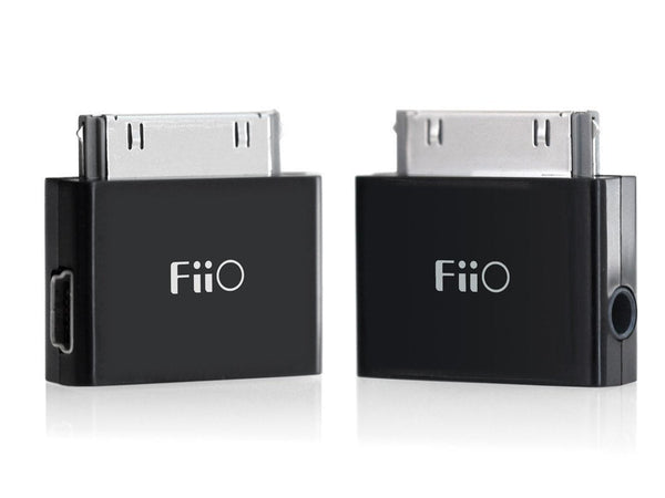 FiiO L11 Dock to Line Out Converter