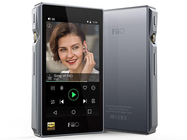 FiiO X5 III Third Generation Digital Audio Player