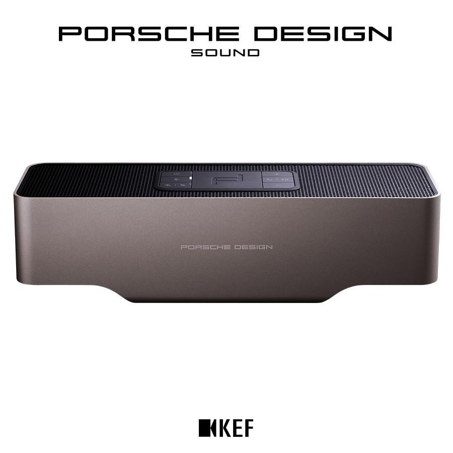 KEF Gravity One Bluetooth Speaker