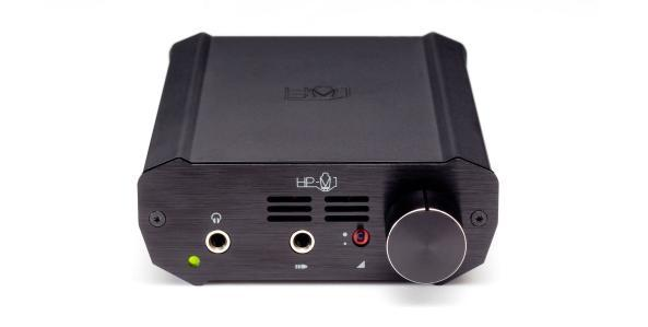 Fostex HP-V1 Vacuum Tube Portable Headphone Amplifier