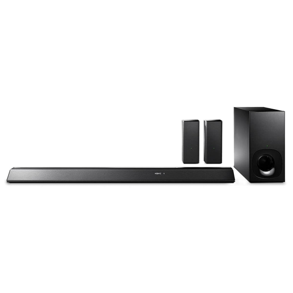 Sony HT-RT5 5.1ch Home Cinema System with Wi-Fi/Bluetooth technology