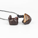 Jerry Harvey Audio Lola Hybrid Custom In Ear Monitors
