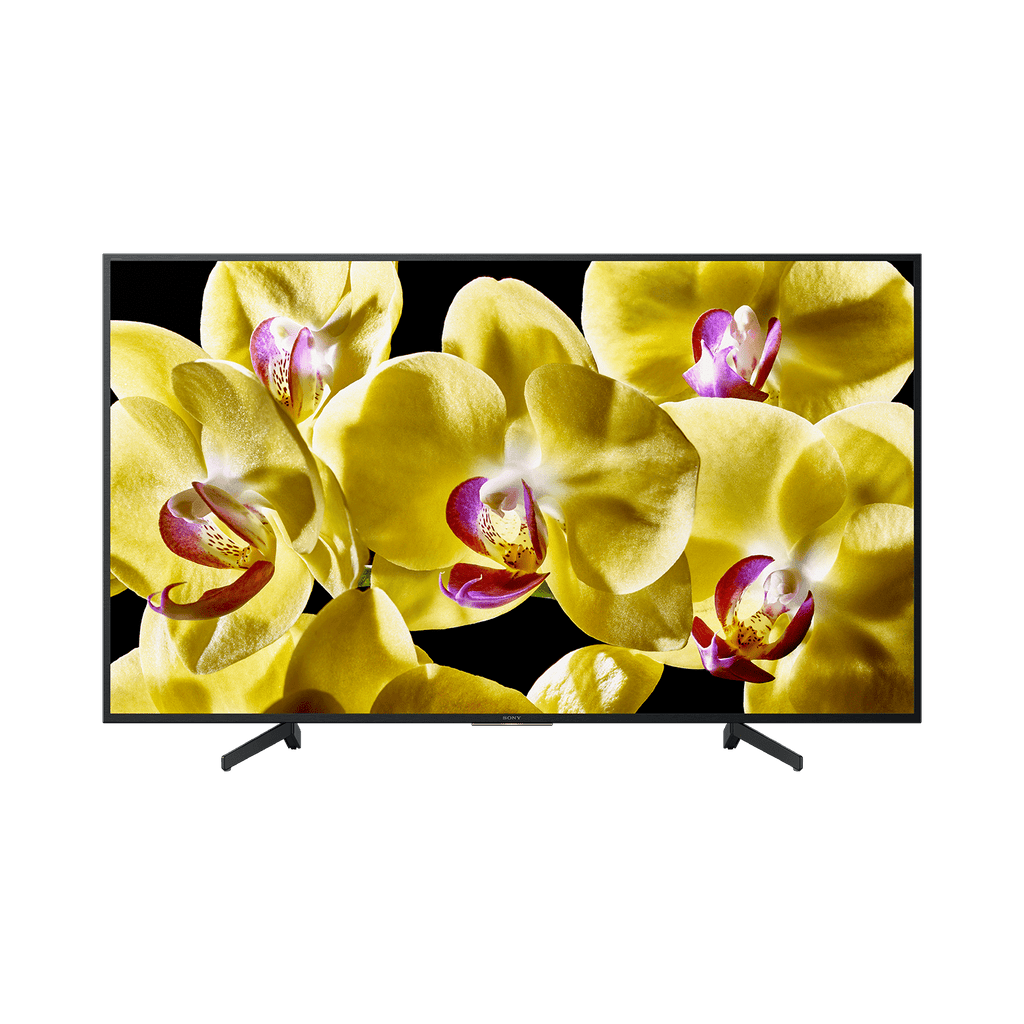 "Sony KD75X8000G 75"" 4K UHD LED Smart TV"