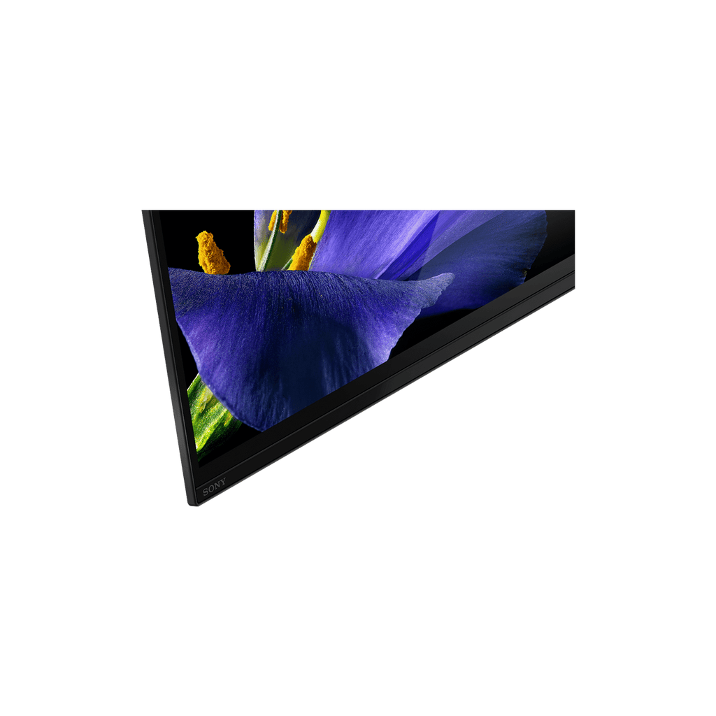 "Sony KD65A9G 65"" A9G 4K HDR OLED TV"