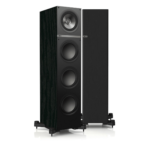 KEF Q700 Floorstanding Speakers