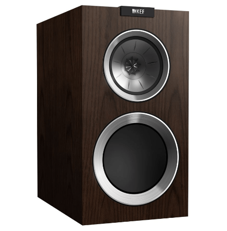 KEF R300 Bookshelf Speakers