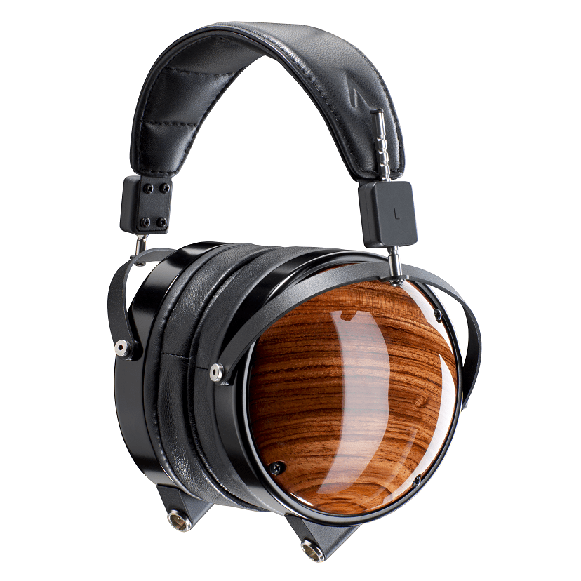 Audeze LCD-XC Closed Planar Magnetic Headphones - DEMO