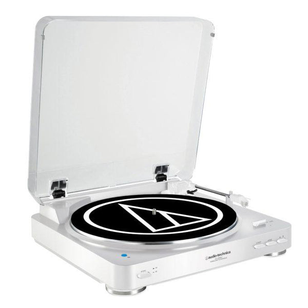 Audio Technica AT-LP60BT Bluetooth Turntable