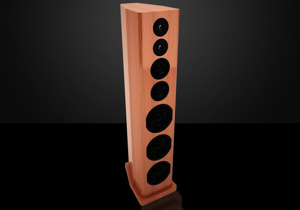 Bryston Model T Passive Loudspeakers