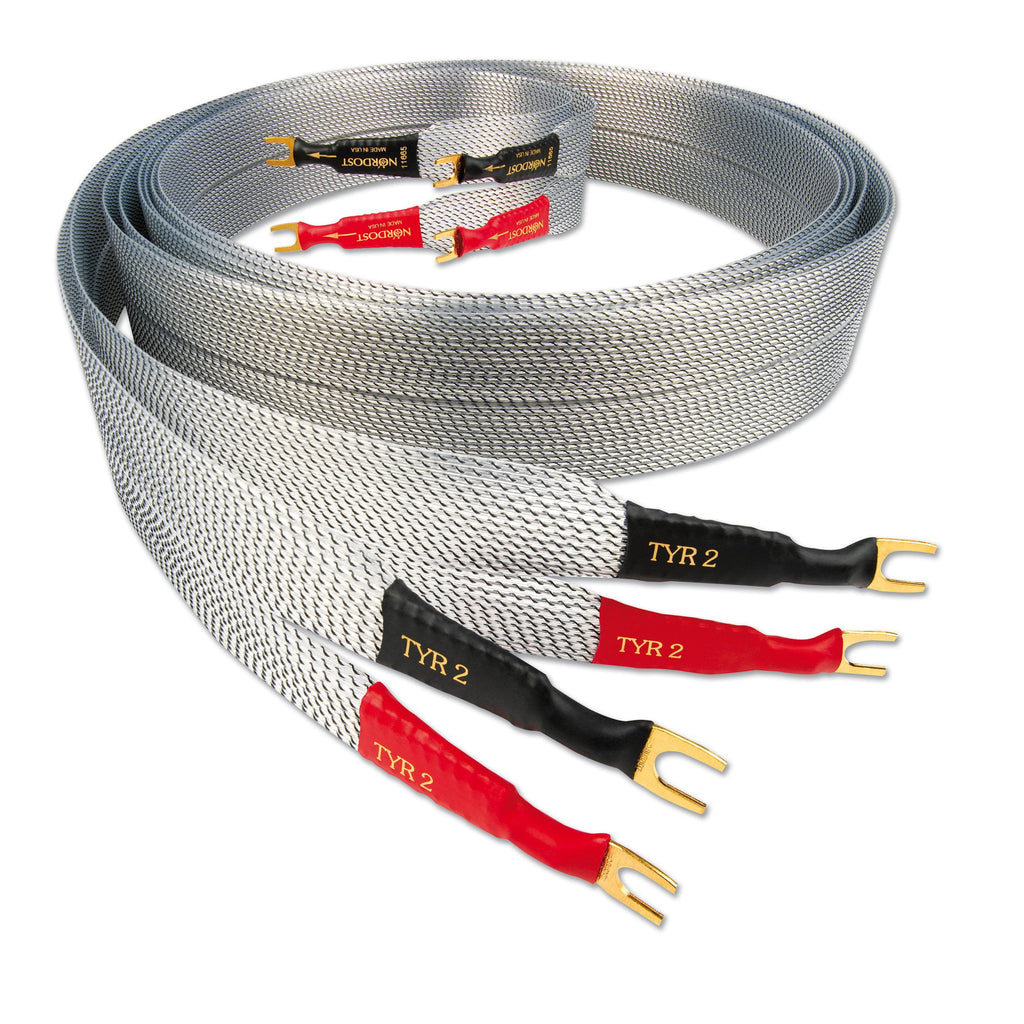 Nordost Norse 2 Series Tyr 2 Speaker Cable