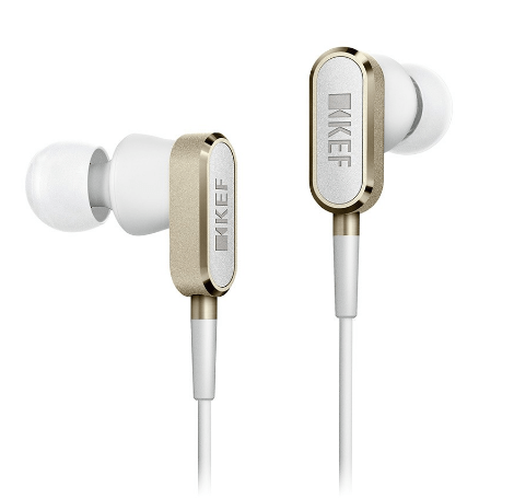 KEF M100 In Ear Headphones