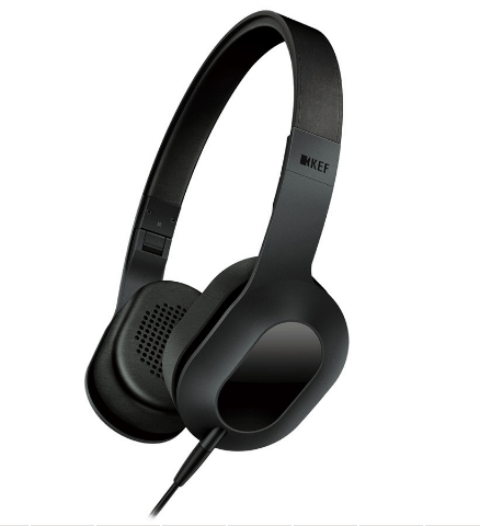 KEF M400 On Ear Headphones