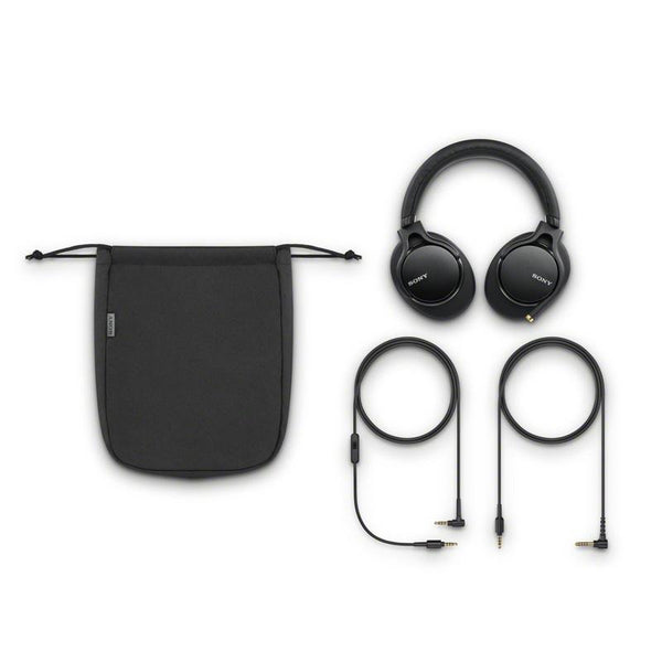 Sony MDR-1Am2 Closed Portable Headphones