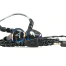 Moon Audio Dragon Cables Black Dragon V2 4 Pin JH Audio IEM Cable 2.5mm