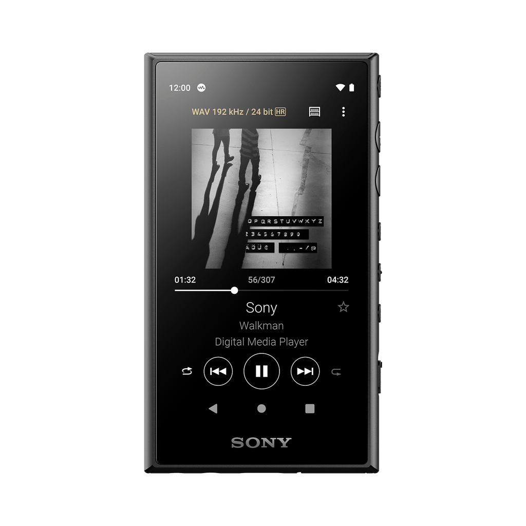 Sony NW-A100TPS 40th Anniversary Digital Audio Player