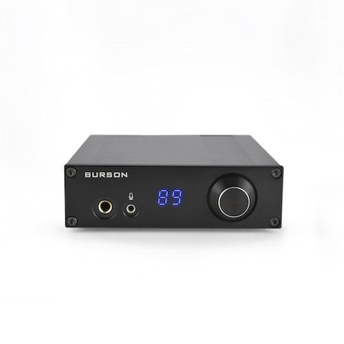 Burson Audio Play DAC & Headphone Amplifier