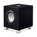 REL Acoustics T/7i 8 Inch Home Subwoofer Black