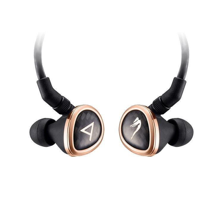 Astell & Kern Rosie In Ear Monitors