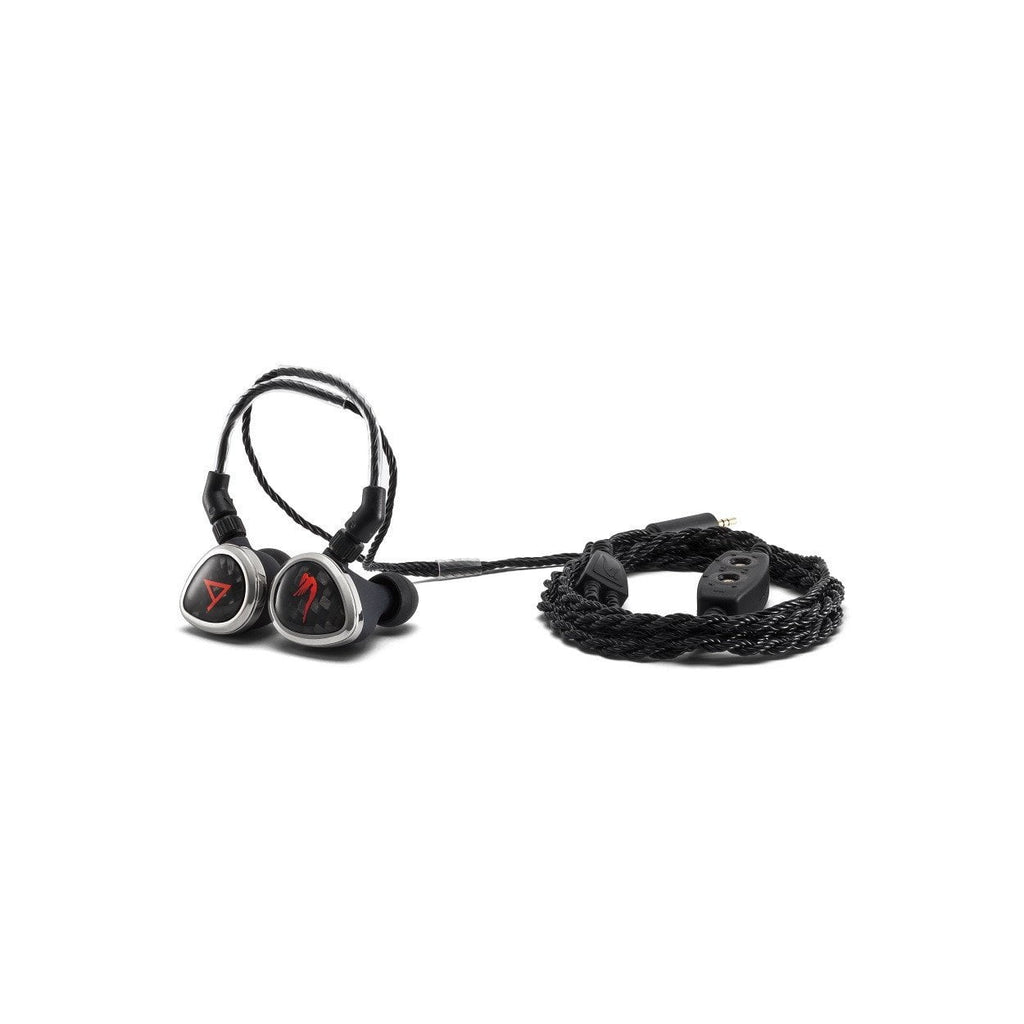 Astell & Kern Roxanne II In Ear Monitors - Demo