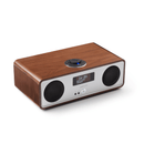 Ruark Audio R2 Mk3 Deluxe Table Top Radio Walnut