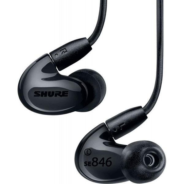 Shure SE846 Sound Isolating Headphones