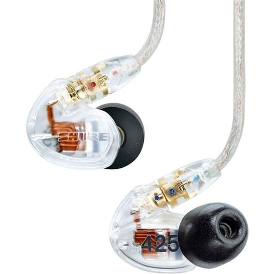 Shure SE425 Sound Isolating Earphones *DEMO*