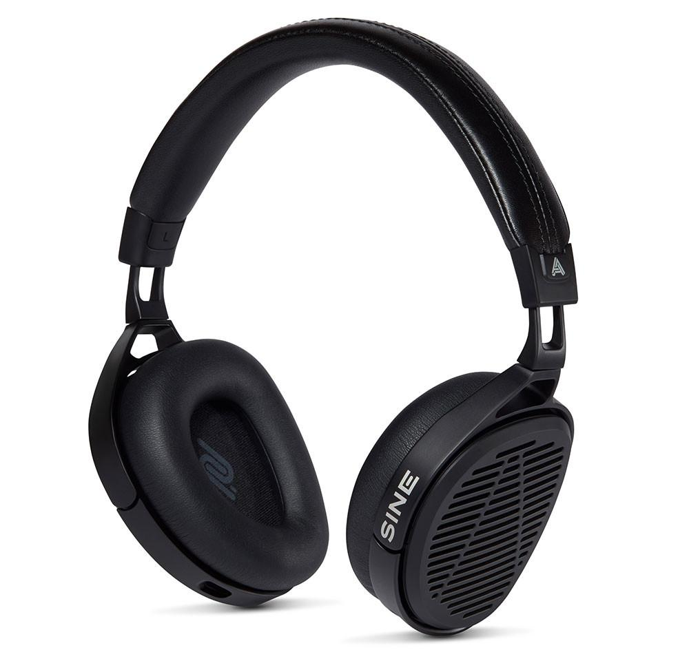 Audeze SINE DX Open Magnetic Planar On-Ear Headphones
