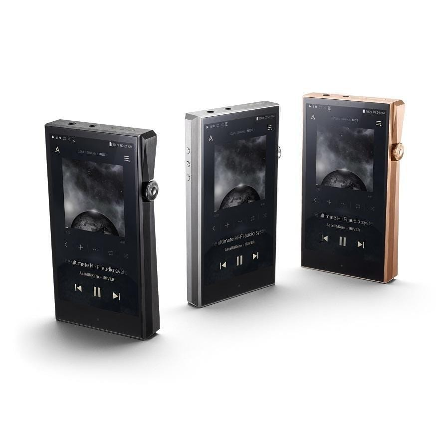 Astell & Kern A&ultima SP1000 High End Digital Audio Player *B-STOCK*