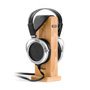 STAX HPS-2 Natural Wood Headphone Stand