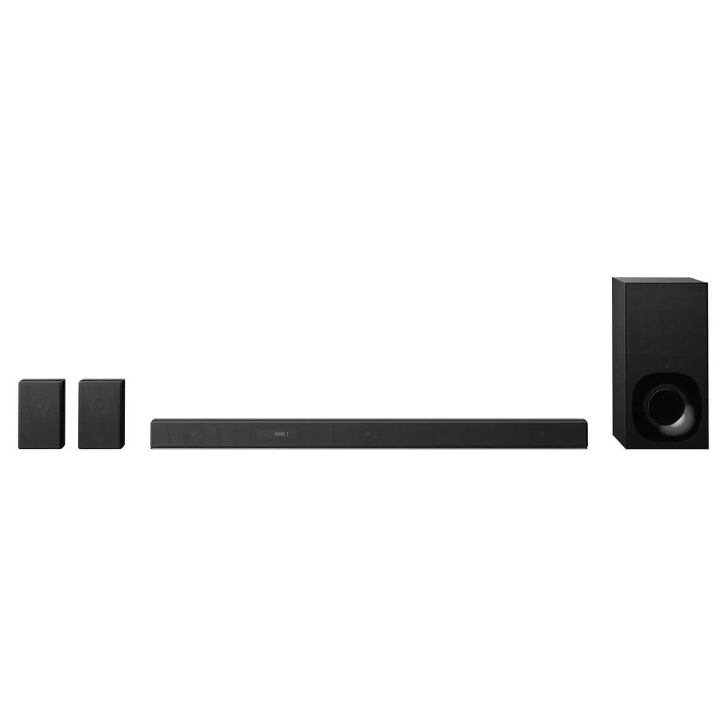 Sony HT-Z9RF 5.1ch Sound bar with Wi-Fi/Bluetooth technology