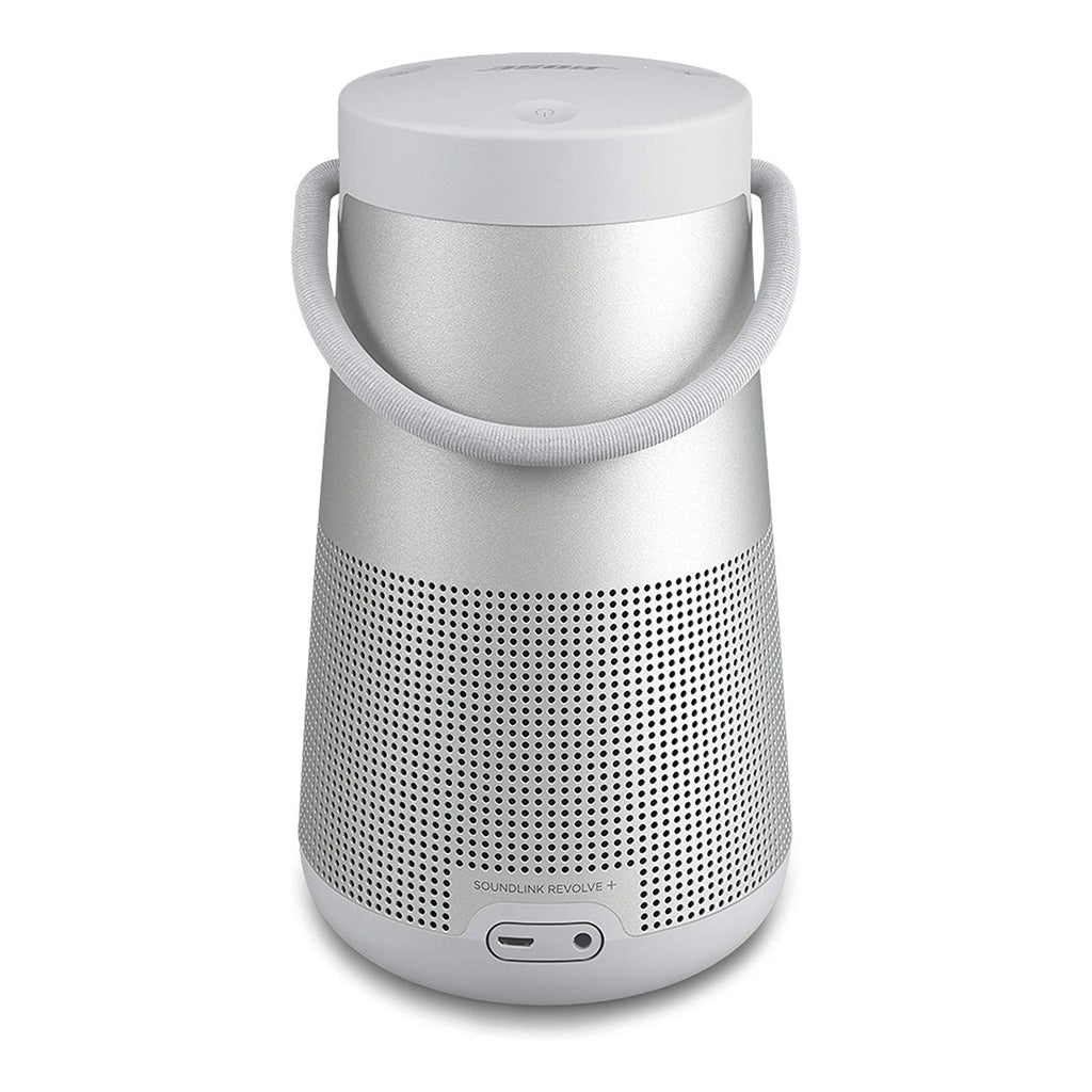 SoundLink Revolve+ Bluetooth® speaker Lux Grey