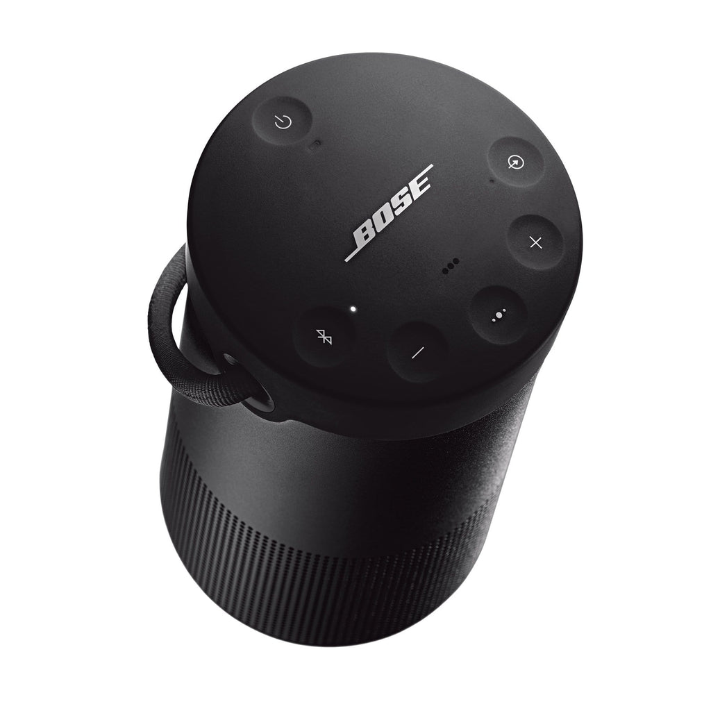 SoundLink Revolve+ Bluetooth® speaker Tripple Black