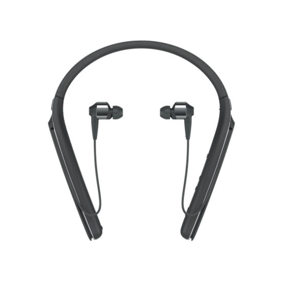 Sony WI-1000X Bluetooth Noise Cancelling Earphones