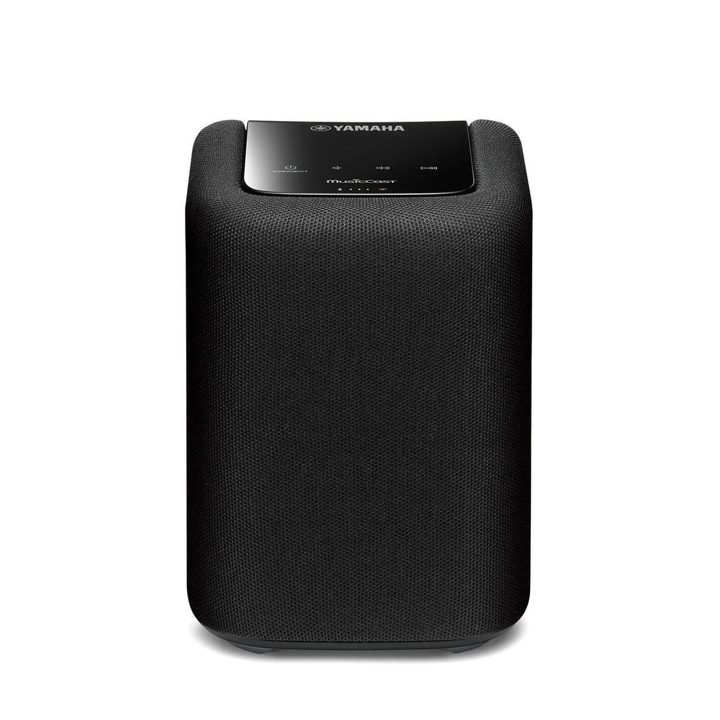 Yamaha WX-010 Wi-Fi Streaming Speaker