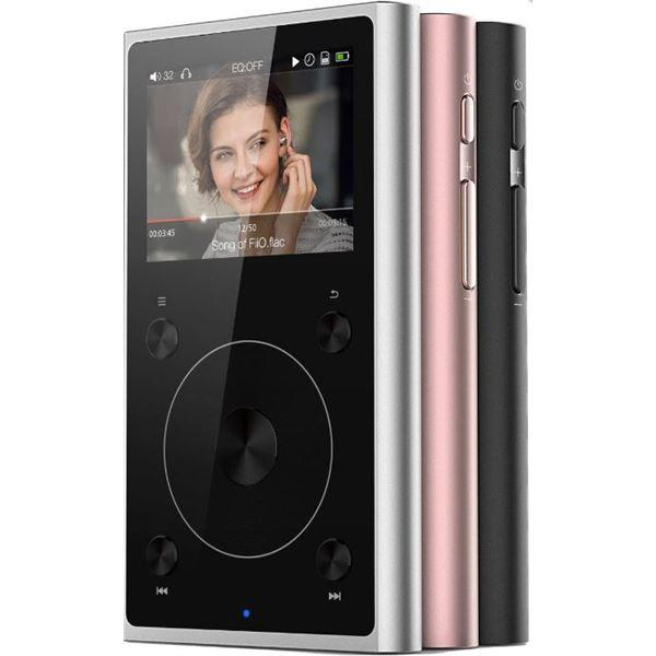 FiiO X1-II Digital Audio Player