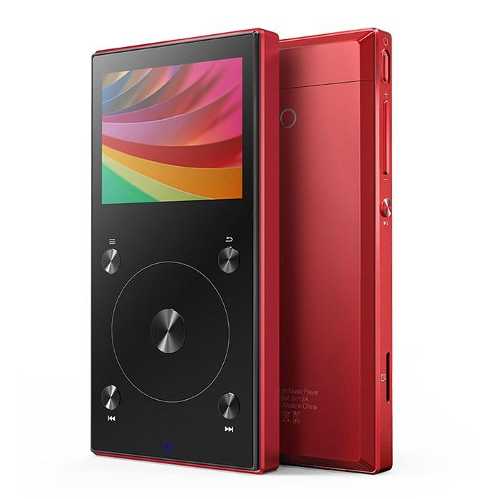 FiiO X3-III Third Generation Digital Audio Player