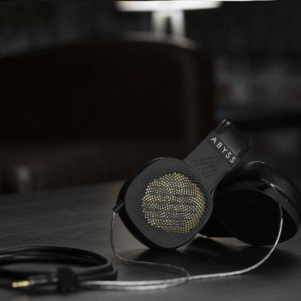 Abyss Diana Luxury Portable Planar Magnetic Headphones