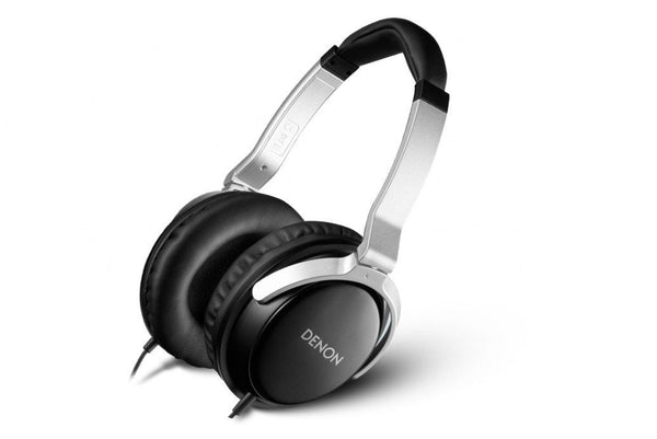 Denon AH-D510 Over-Ear Headphones