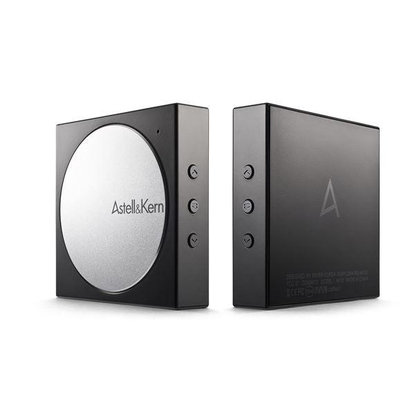 Astell & Kern AK10 Mobile Headphone DAC / AMP