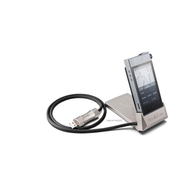 Astell & Kern PEM11 2nd Generation Cradle for AK100-II and AK120-II