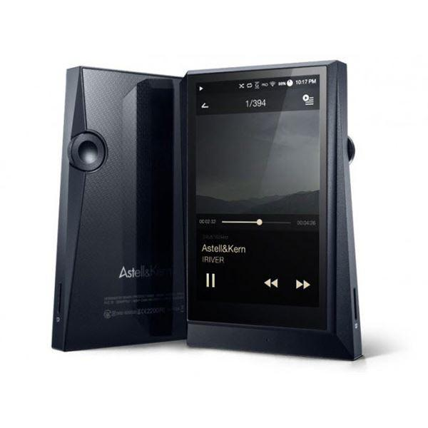 Astell & Kern AK300 High End Digital Player