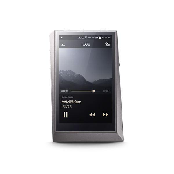 Astell & Kern AK320 High End Digital Player