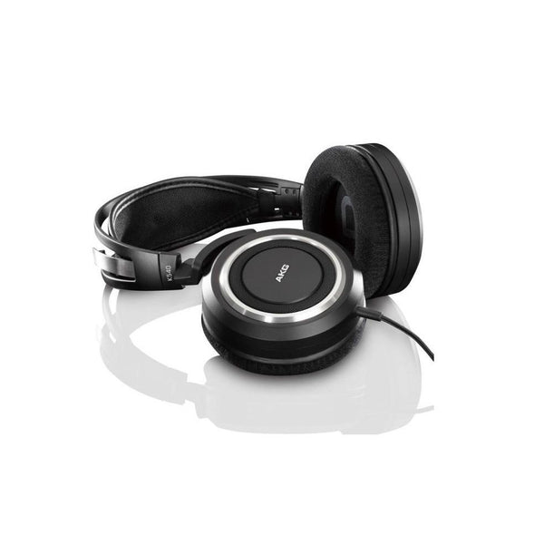 AKG K540 Semi-Open Over-Ear Headphones
