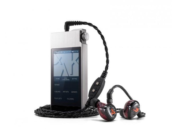 Astell & Kern Angie In Ear Monitors