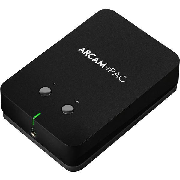 Arcam rPAC DAC and USB Headphone Amplifier for PC and MAC
