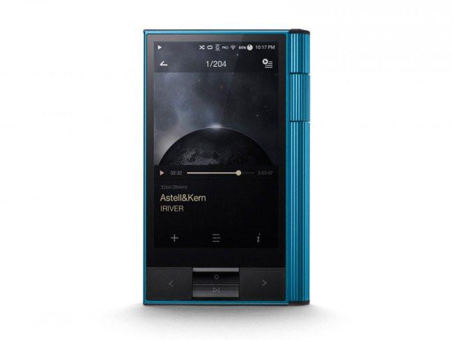 Astell & Kern KANN Digital Audio Player