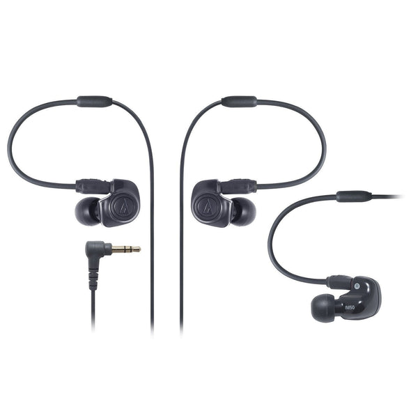 Audio Technica ATH-IM50 In Ear Monitors