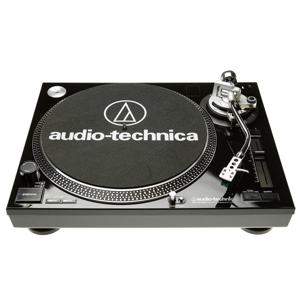 Audio Technica AT-LP120 USB Turntable