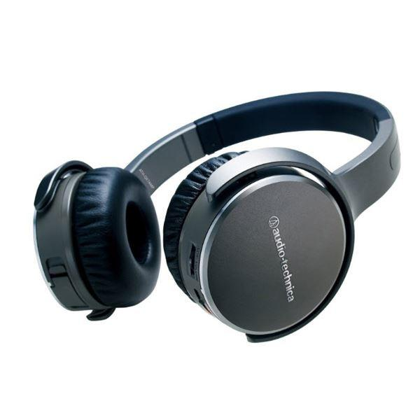 Audio Technica ATH-OX7AMP Amplified Closed Headphones